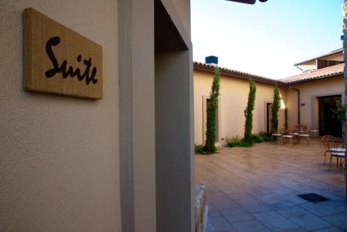 Suite Hotel Villa Monter 1