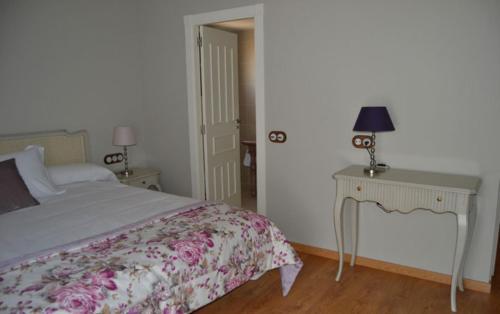 Habitación Doble Deluxe - 1 o 2 camas - Uso individual Hotel Villa Monter 8