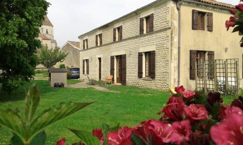 Holiday home Route de la Bergerie