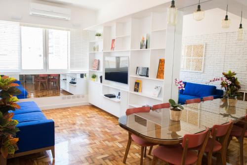 ilive049 - 2 bedroom Design Apartment Ipanema