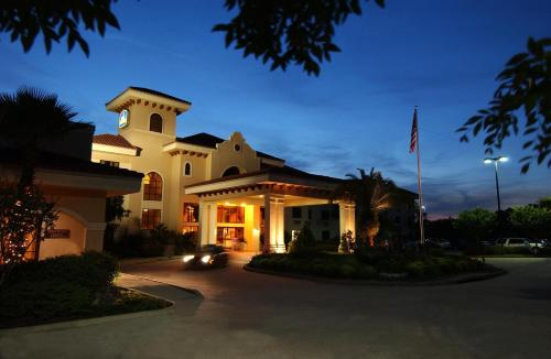 Restaurants Near Best Western Gateway Grand Gainesville Fl
