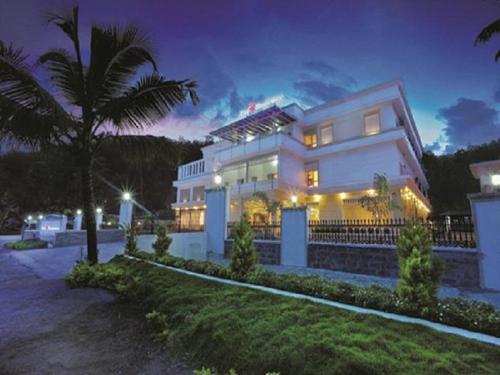 Hotel Raj Regency