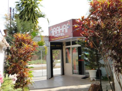 Arahra Hotel