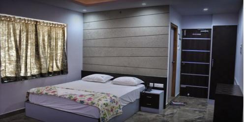 Hotel Athidi Beach