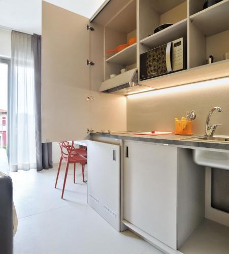 Residence Cristallo Senigallia