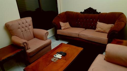 Al Madafa Hotel Apartment