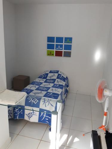 Flat Três Marias