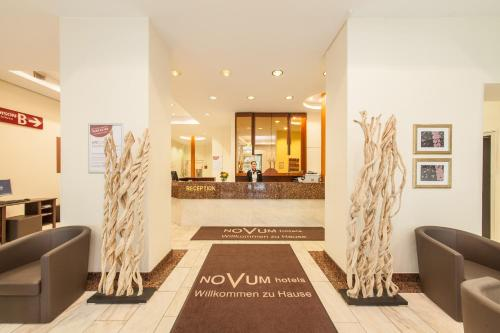 Novum Hotel New Madison Düsseldorf Hauptbahnhof photo 18