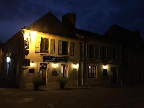 Auberge Du Pont
