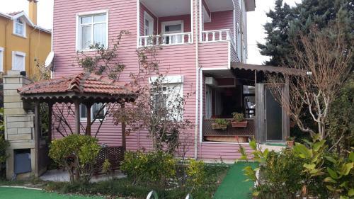 Villa Ferhat
