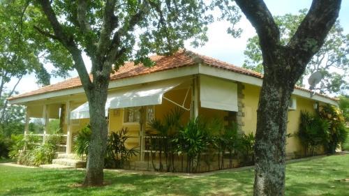 Represa do Broa - Vila Pinhal - Casa Cerejeira