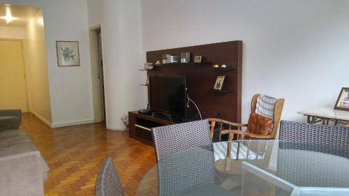 Apartamento de 2 habitaciones (Two-Bedroom Apartment)