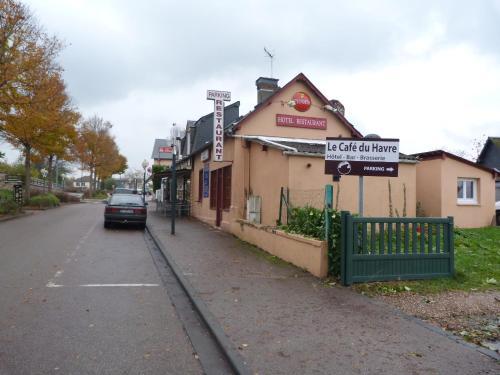 Le Café Du Havre
