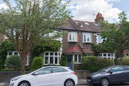 Veeve � East Sheen House in Richmond