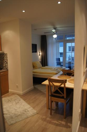 Apartmenthaus Hamburg photo 60