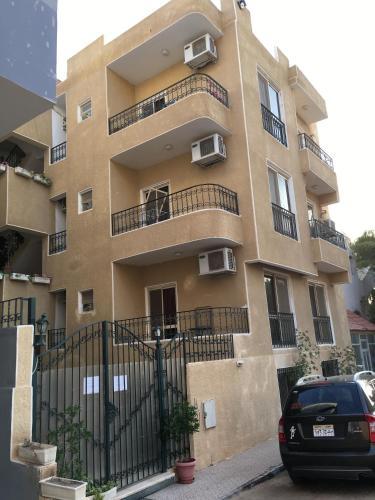 HotelEl Lewa Nageed Buildning