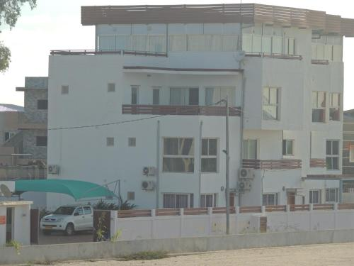 Villa Chavan, Port-Gentil