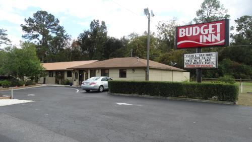 Budget Inn Gainesville Hotel Micanopy