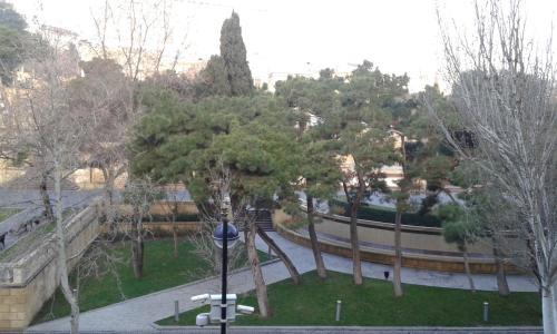 Апартаменты Niyazi 5