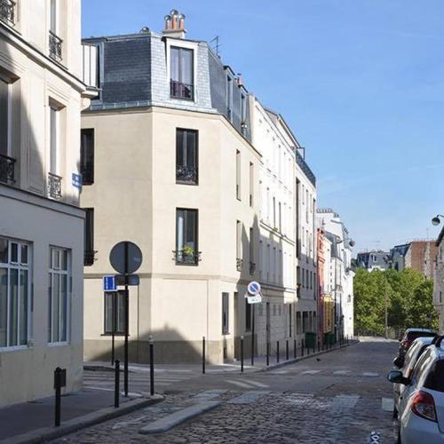 Appartement Rue des Artistes