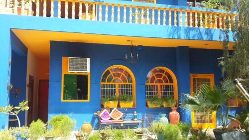The Coral Tree Homestay