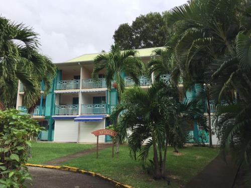 Appartement Naïla, Sainte-Anne