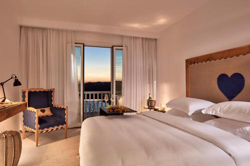 Myconian Imperial Resort & Villas