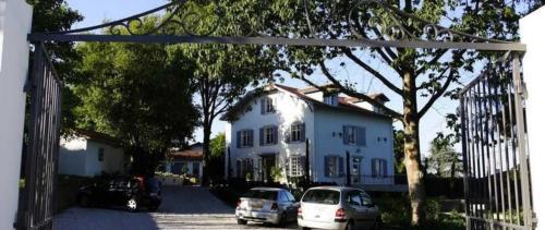 Hôtel La Villa