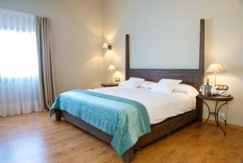 Suite Hotel Villa Monter 7