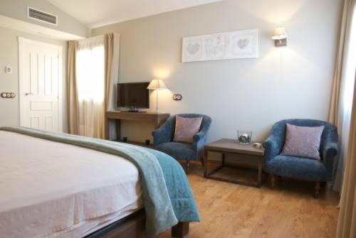 Suite Hotel Villa Monter 8