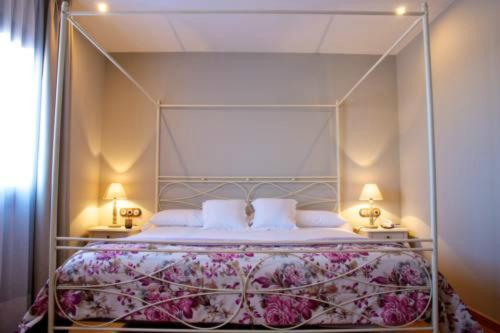Habitación Doble Deluxe - 1 o 2 camas - Uso individual Hotel Villa Monter 22