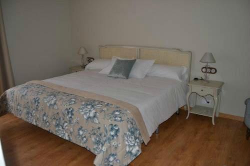 Habitación Doble Deluxe - 1 o 2 camas - Uso individual Hotel Villa Monter 21
