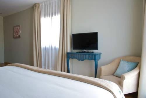 Suite Hotel Villa Monter 11