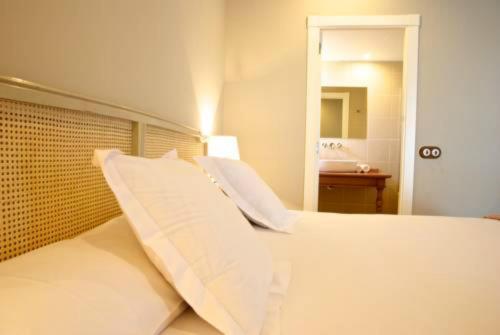 Deluxe Doppel-/Zweibettzimmer - Einzelnutzung Hotel Villa Monter 12