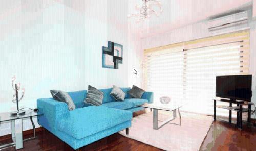 Rita Court Apartment