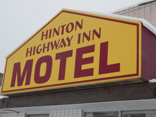 Hinton Highway Inn