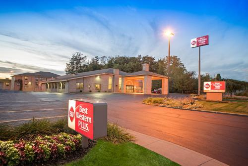 BEST WESTERN PLUS North Canton Inn & Suites OH, 44720