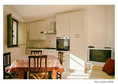 Hotel Le Terrazze Sul Mare (Foce Varano) da 60€ - Volagratis