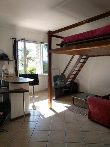 Appartement Gilles