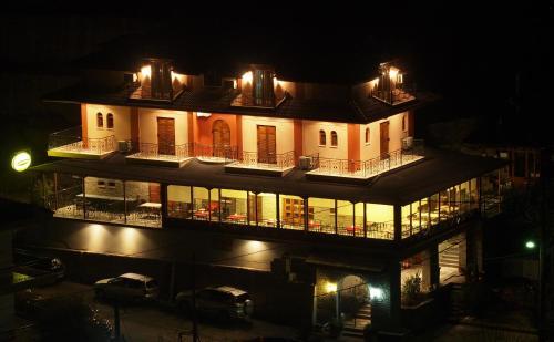 Отель Archontiko Tzoumerkon 0 звёзд Греция