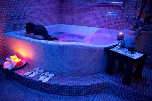 Hotel Delle Terme Santa Agnese, Bagno Di Romagna Best Places to ...