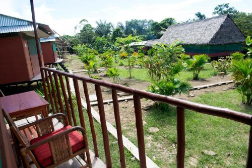 Maniti Eco-Lodge