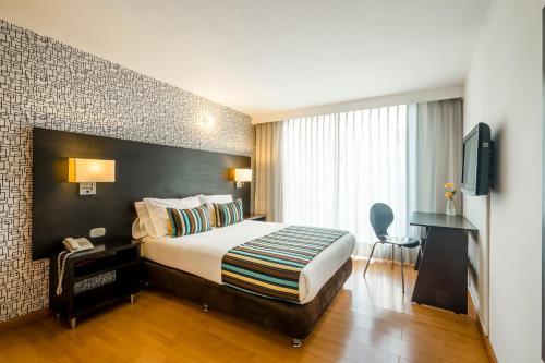 Hotel L'etoile Javeriana