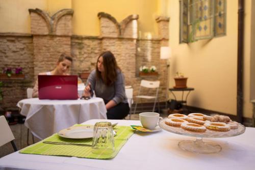 A le stanze del carro bed breakfast for Le stanze di sara bologna
