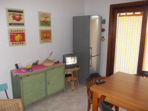 Casa Mare Sardegna Lu Fraili 11