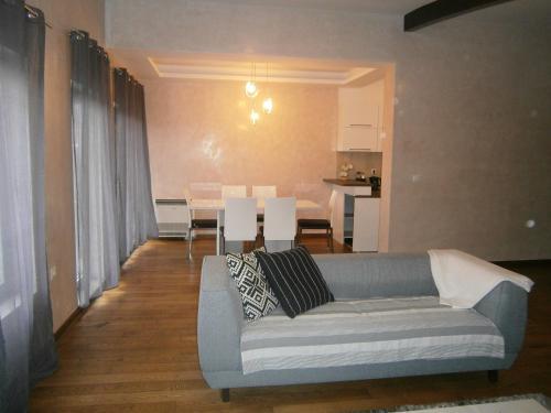HotelMoka Apartment Dedinje