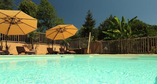 Hôtel Le Clos Roussillon