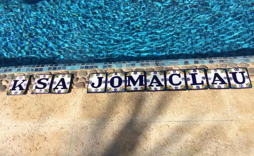 HotelKsa JoMaclau