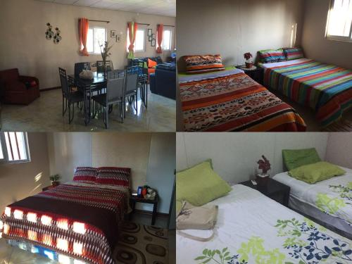 Apartamento (Apartment)