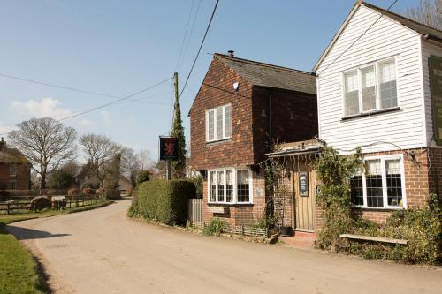 The Red Lion Stodmarsh